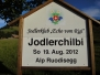Jodlerchilbi 2012